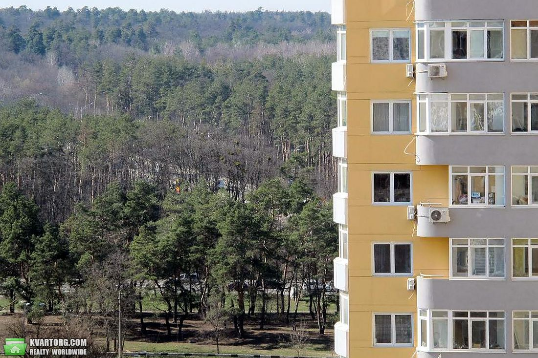 сдам 1-комнатную квартиру Киев, ул.Юрия Кондратюка 3 - Фото 8