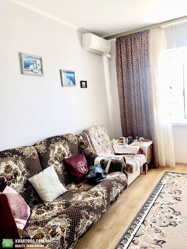 продам 3-комнатную квартиру Киев, ул. Закревского 17 - Фото 2
