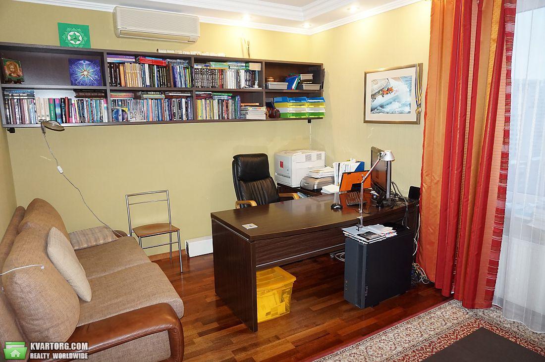 сдам 5-комнатную квартиру Киев, ул.Леси Украинки  21 - Фото 4