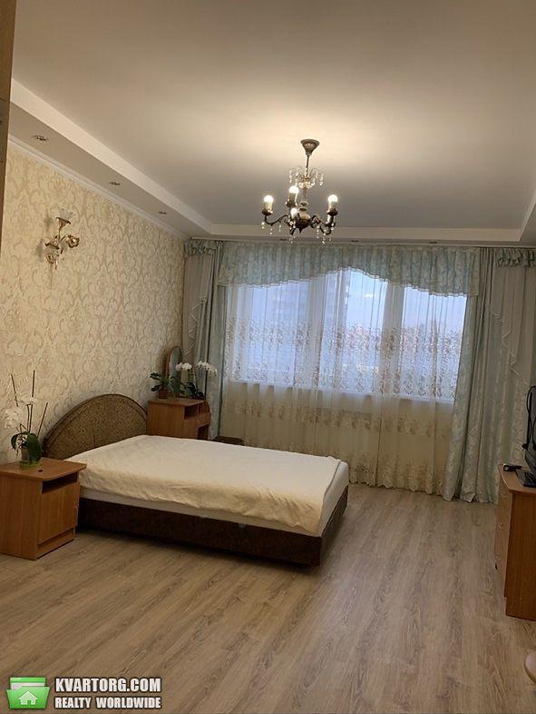 сдам 1-комнатную квартиру. Киев, ул. Пчелки 8. Цена: 420$  (ID 2274065) - Фото 3