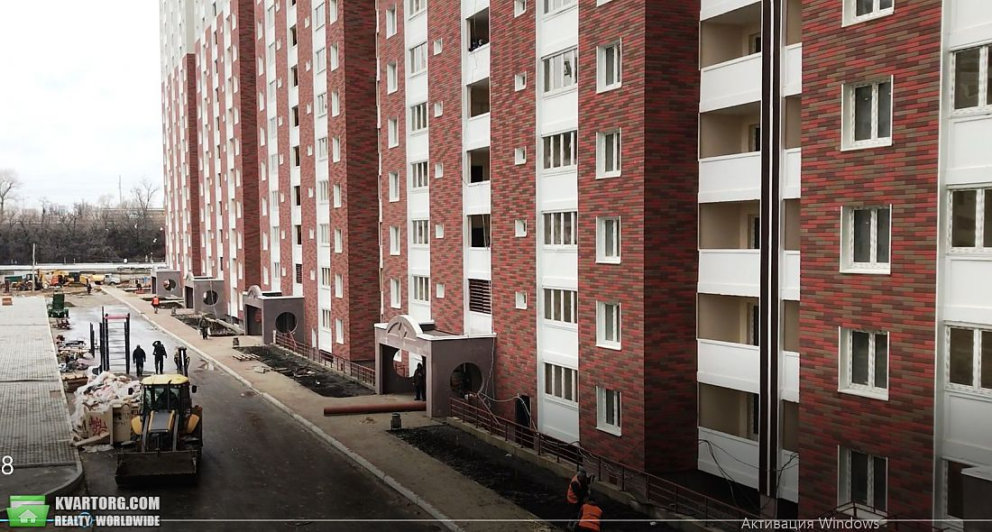 продам 2-комнатную квартиру Киев, ул.пер Балтийский 5 - Фото 2