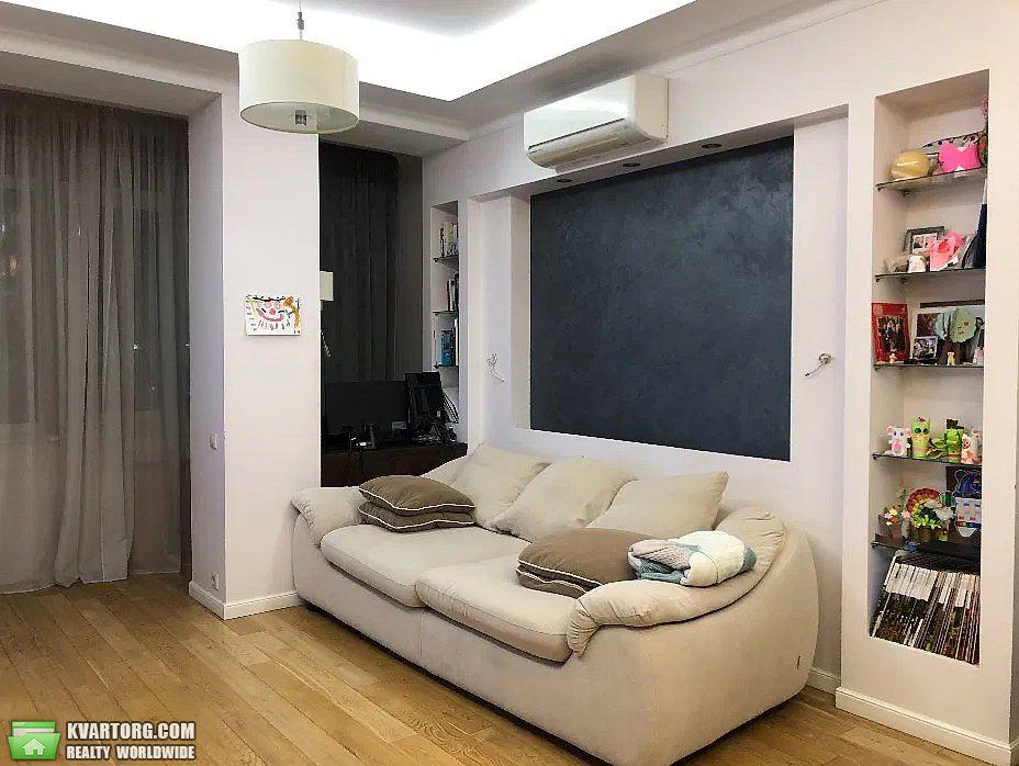продам 3-комнатную квартиру Киев, ул. Жилянская 118 - Фото 2