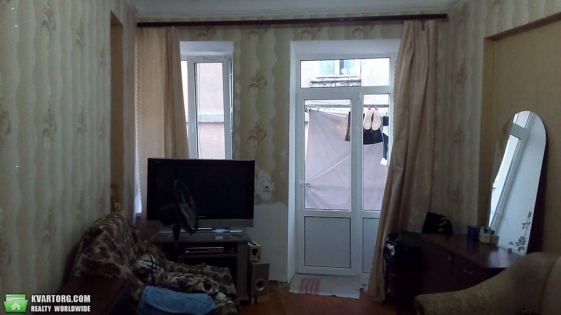 продам 3-комнатную квартиру Одесса, ул.Торговая 40 - Фото 1