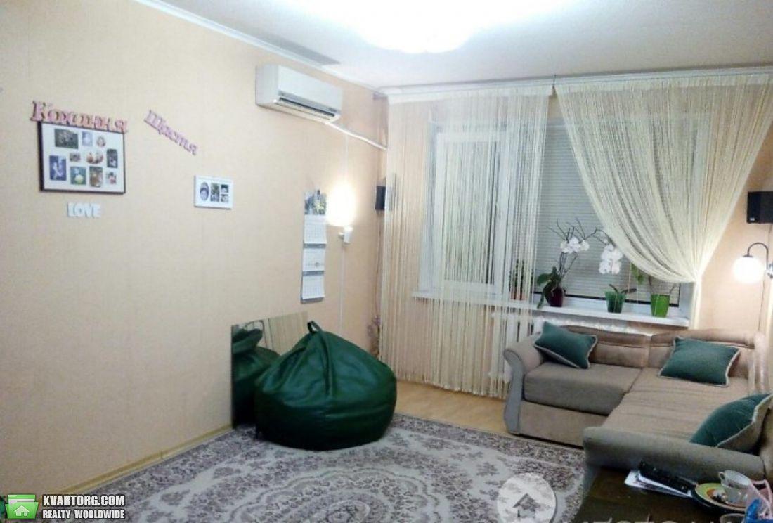 продам 2-комнатную квартиру Киев, ул. Богатырская 4 - Фото 1