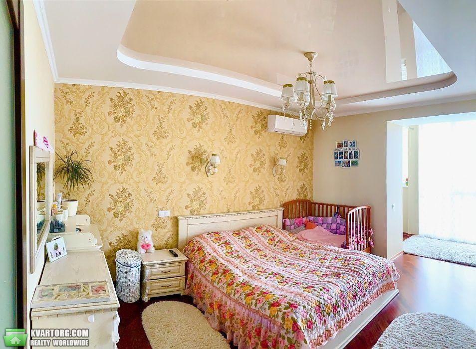 продам 3-комнатную квартиру Киев, ул. Попова 3 - Фото 6
