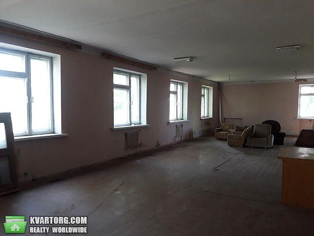 продам здание Житомир, ул. Кирова - Фото 4