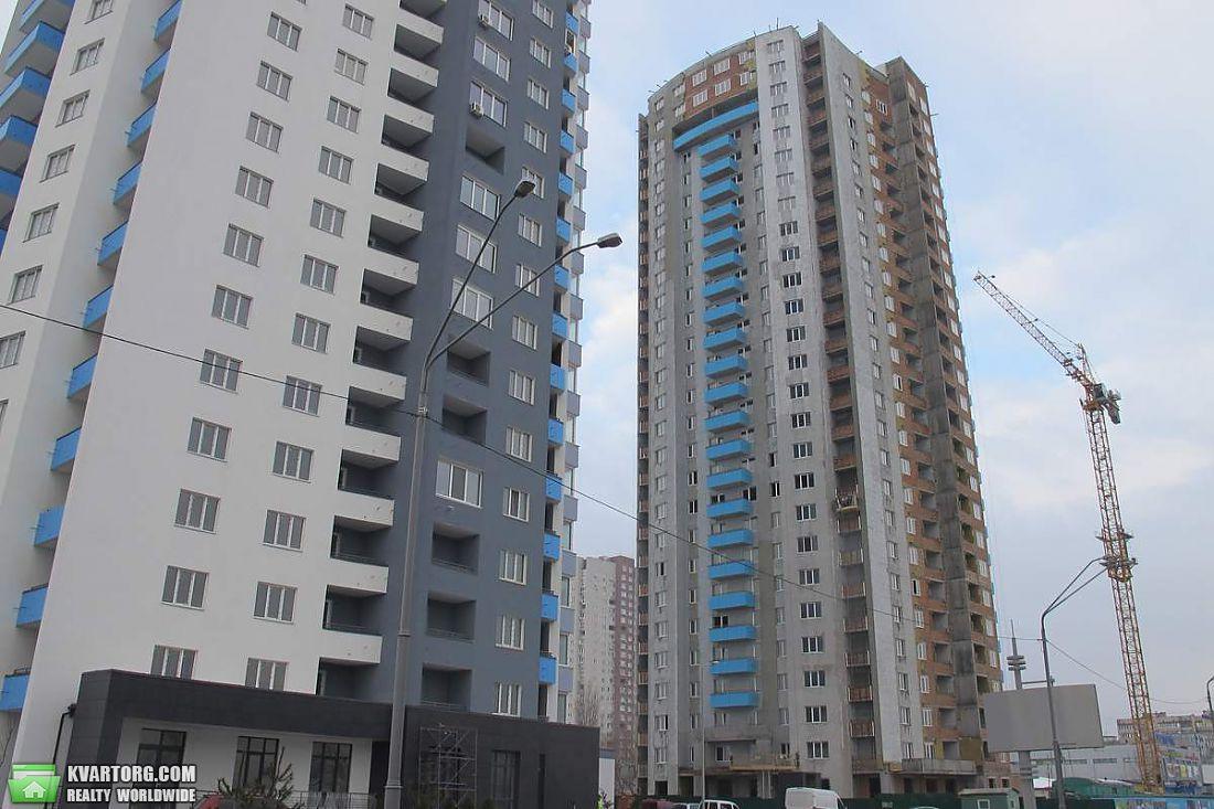 продам 1-комнатную квартиру Киев, ул. Оболонский пр 1 - Фото 5