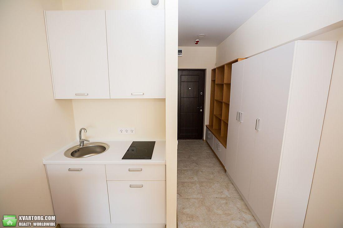 продам 1-комнатную квартиру Киев, ул. Машиностроительная 39 - Фото 3