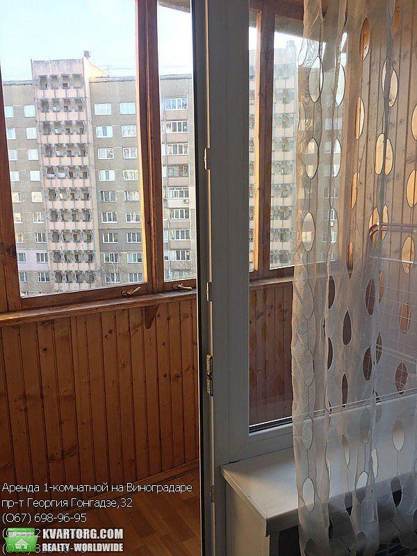сдам 1-комнатную квартиру Киев, ул. Гонгадзе 32з - Фото 7