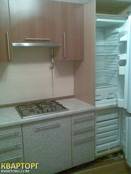 сдам 1-комнатную квартиру Киев, ул. Тимошенко 3 - Фото 5