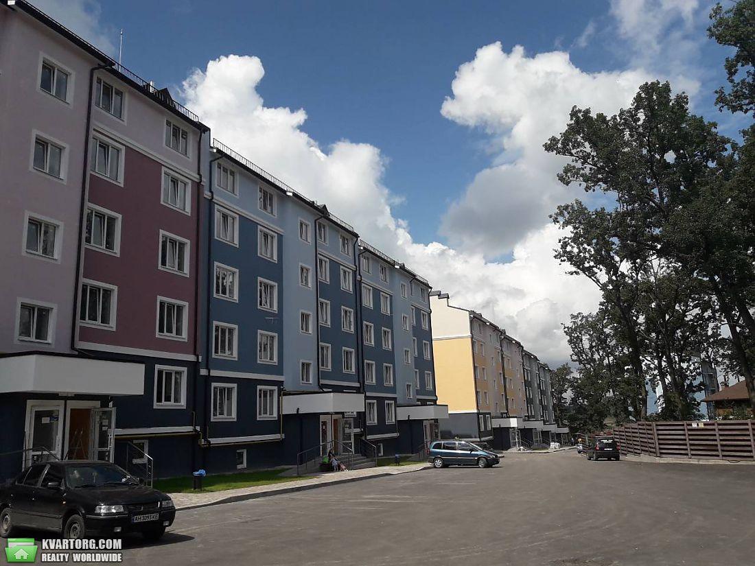 продам 2-комнатную квартиру Ирпень, ул. Курская 5 - Фото 1