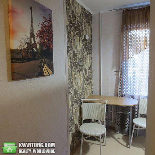 сдам 1-комнатную квартиру Киев, ул.Героев Сталинграда пр 54 - Фото 4