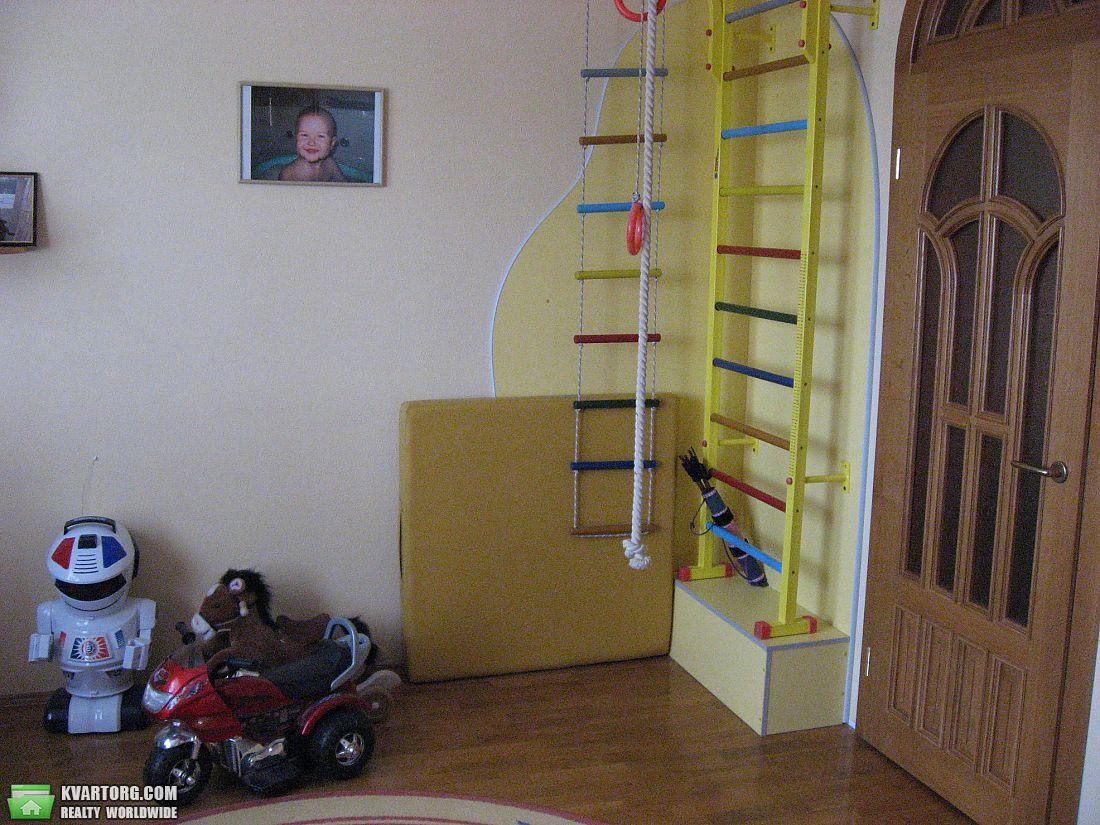 продам 3-комнатную квартиру Киев, ул.Провиантская 3 - Фото 4