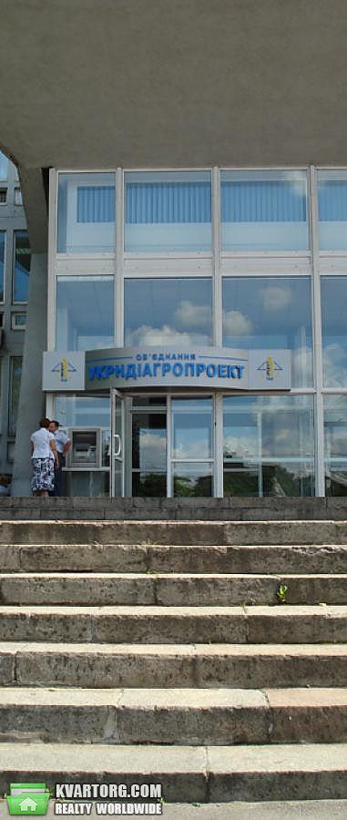 продам офис Киев, ул.Соломен 2 - Фото 7