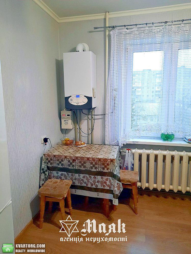 продам 1-комнатную квартиру Киевская обл., ул.Пушкинская 26 - Фото 4