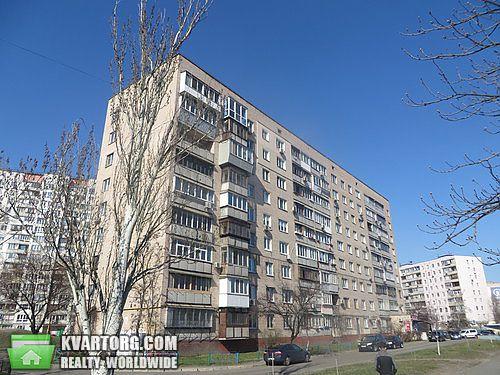 сдам 2-комнатную квартиру Киев, ул. Героев Сталинграда пр 11 - Фото 3