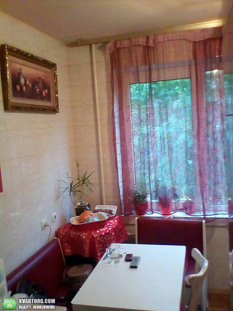 продам 3-комнатную квартиру Киев, ул. Кондратюка 2а - Фото 1