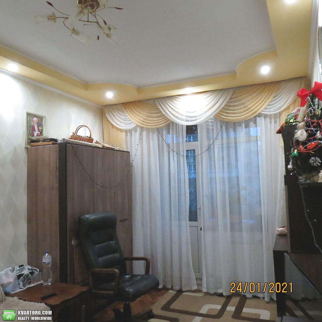 продам 3-комнатную квартиру Киев, ул. Победы пр 43 - Фото 4