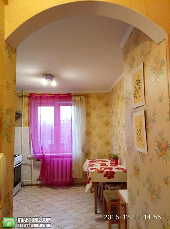 продам 3-комнатную квартиру Киев, ул. Тимошенко 3 - Фото 2