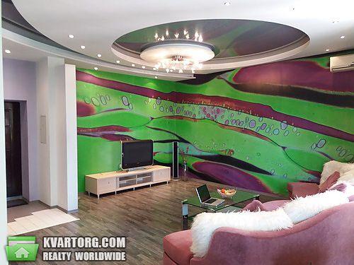 сдам 3-комнатную квартиру Киев, ул.Героев Сталинграда просп. 4 - Фото 2