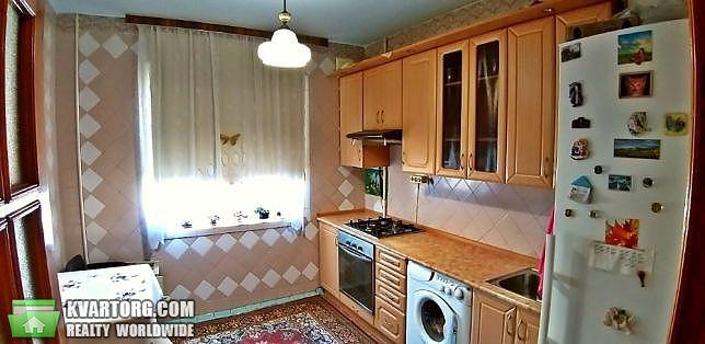 продам 3-комнатную квартиру Киев, ул. Приречная 1 - Фото 1