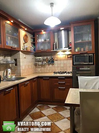 продам 3-комнатную квартиру Киев, ул. Порика 15 - Фото 8