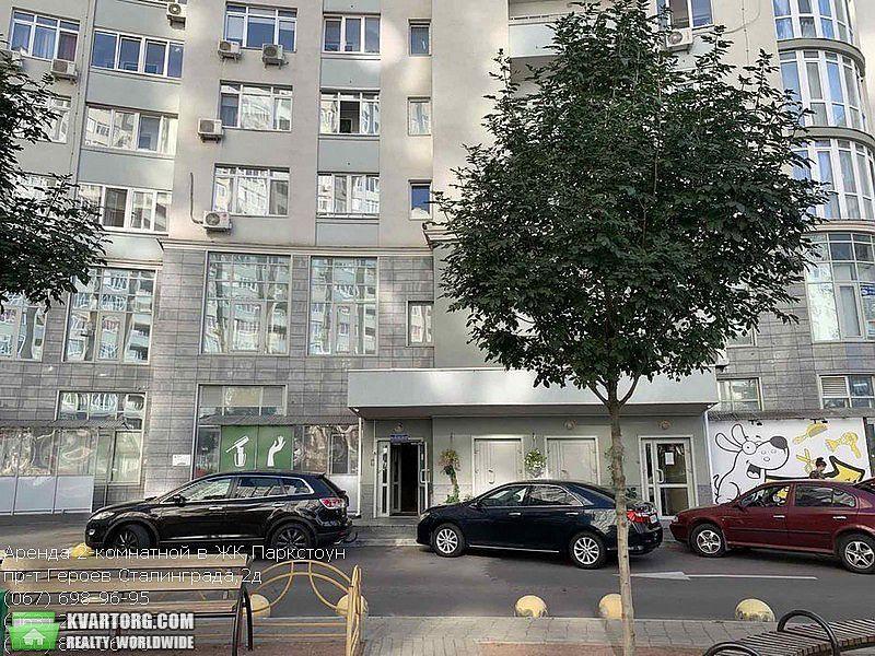 сдам 2-комнатную квартиру Киев, ул. Героев Сталинграда пр 2Д - Фото 10