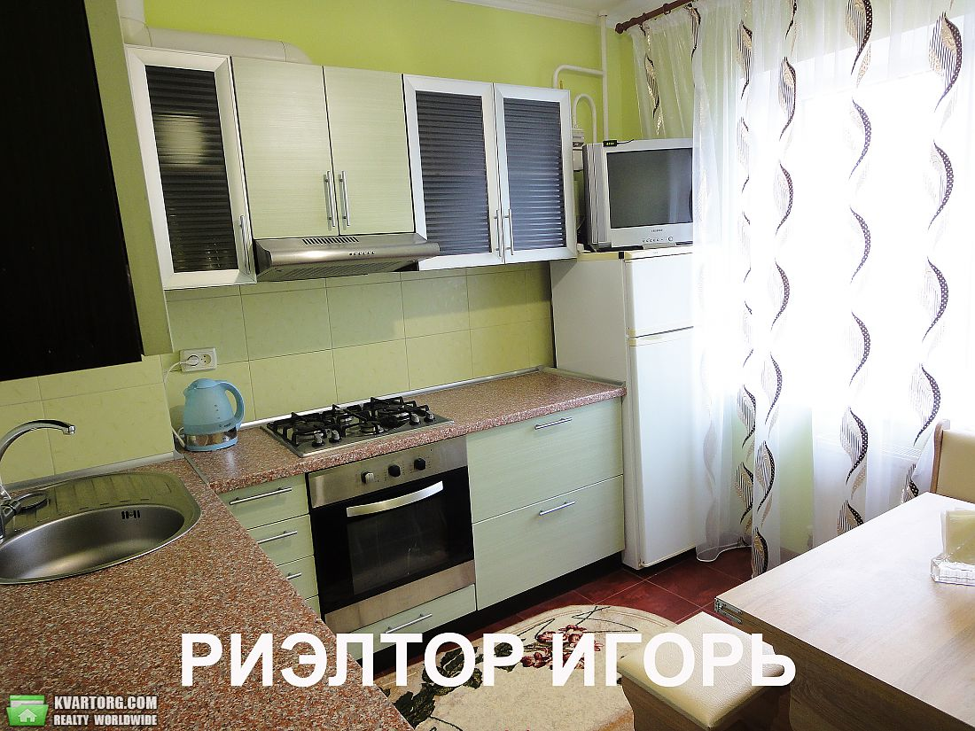 сдам 1-комнатную квартиру. Одесса, ул.Маршала Жукова . Цена: 235$  (ID 2164805) - Фото 4