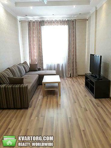 сдам 2-комнатную квартиру Херсон, ул.Проспект Ушакова 34 - Фото 1