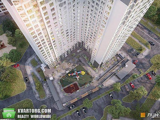 продам 1-комнатную квартиру. Киев, ул. Драгоманова 10. Цена: 44500$  (ID 2227986) - Фото 3