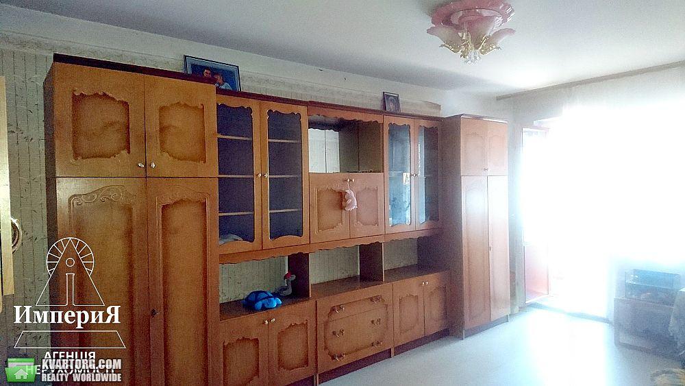 продам 3-комнатную квартиру Киевская обл., ул.Павличенко - Фото 2