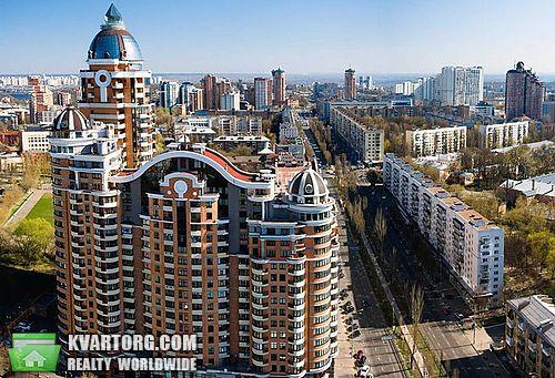продам пентхаус Киев, ул. Леси Украинки бул 7б - Фото 1