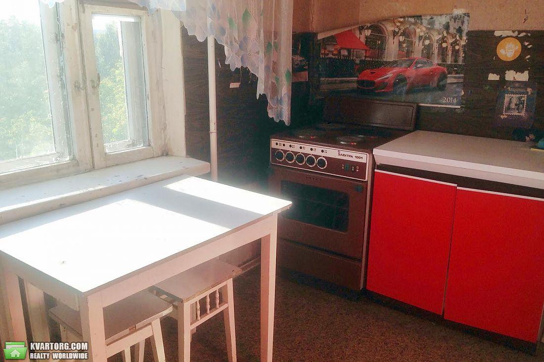 продам 1-комнатную квартиру Киев, ул. Лайоша Гавро 9е - Фото 5