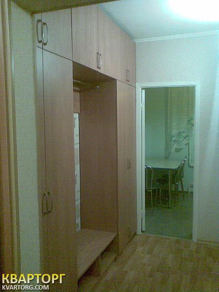 сдам 1-комнатную квартиру. Киев, ул.Иорданская 5-А. Цена: 320$  (ID 1434642) - Фото 5