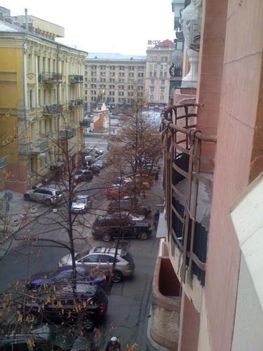 сдам 2-комнатную квартиру. Киев, ул. Костельная 9. Цена: 2000$  (ID 415588) - Фото 8