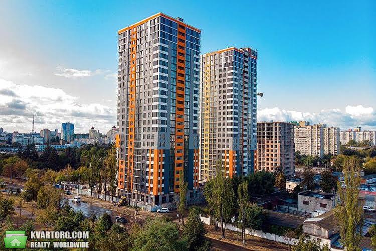продам 1-комнатную квартиру Киев, ул. Бережанская 15 - Фото 3