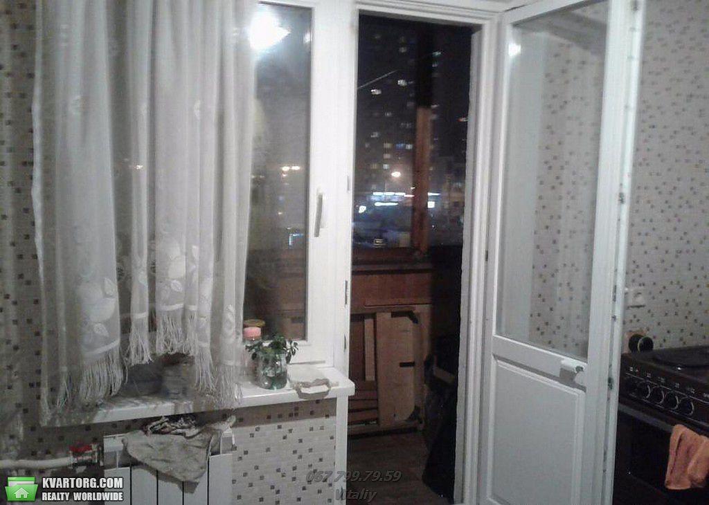 продам 1-комнатную квартиру. Киев, ул. Маяковского 95А. Цена: 28000$  (ID 1951523) - Фото 5