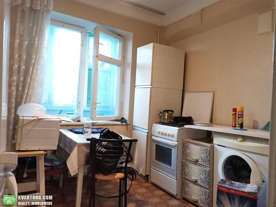 продам 1-комнатную квартиру Киев, ул. Метрологическая 6 - Фото 2