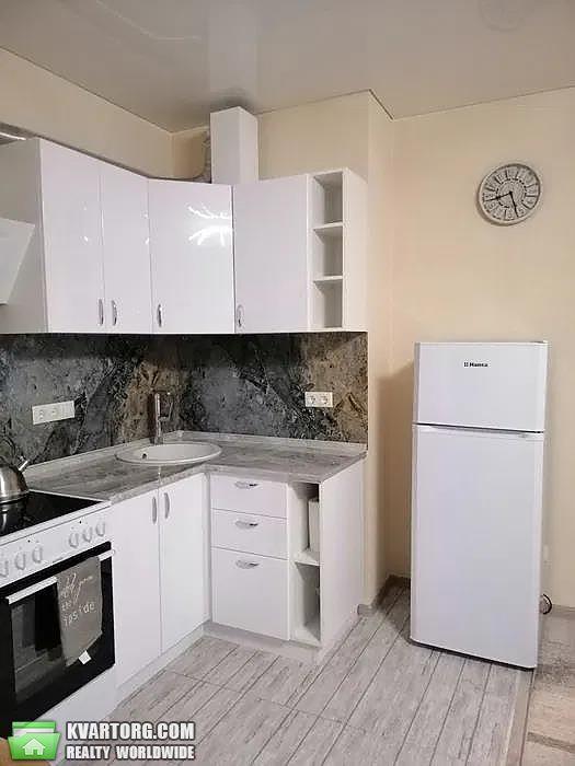 продам 1-комнатную квартиру Киев, ул.Петра Калнышевского 6 - Фото 1