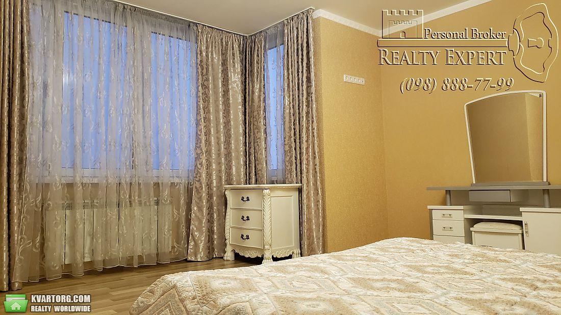 сдам 3-комнатную квартиру Киев, ул.Лобановского  6В - Фото 3