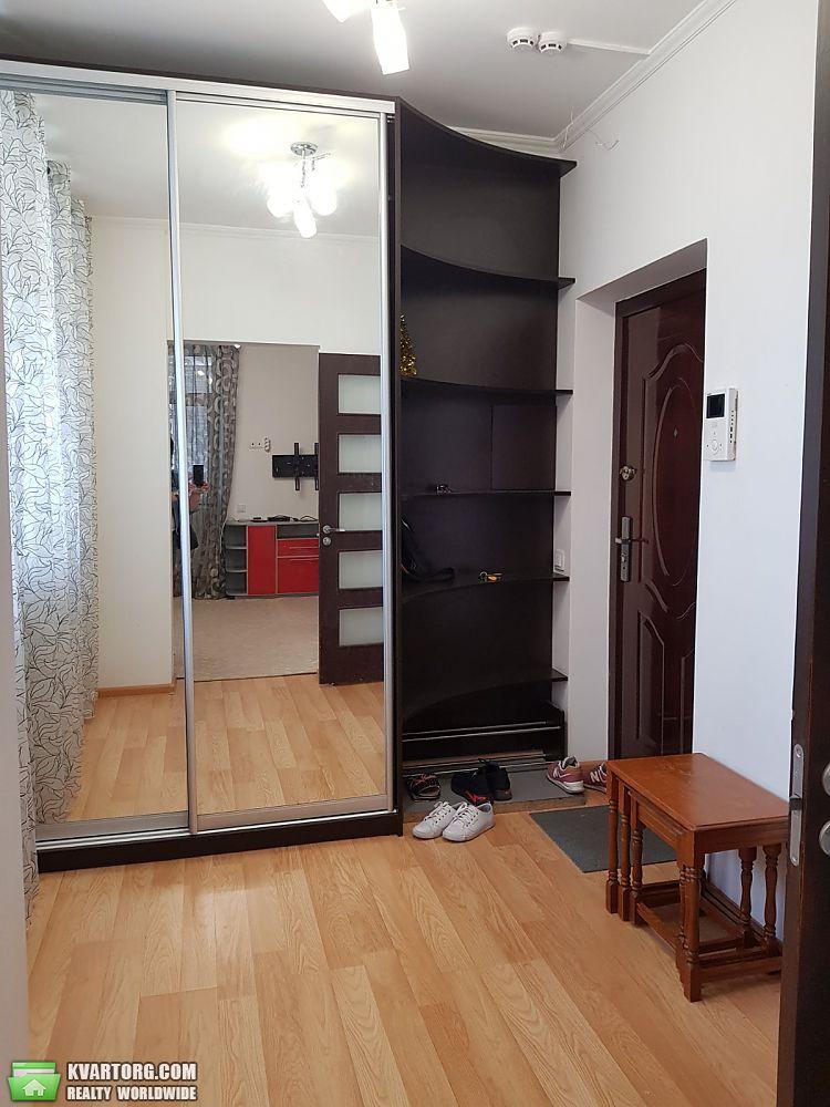 сдам 1-комнатную квартиру Киев, ул. Майорова 7 - Фото 7
