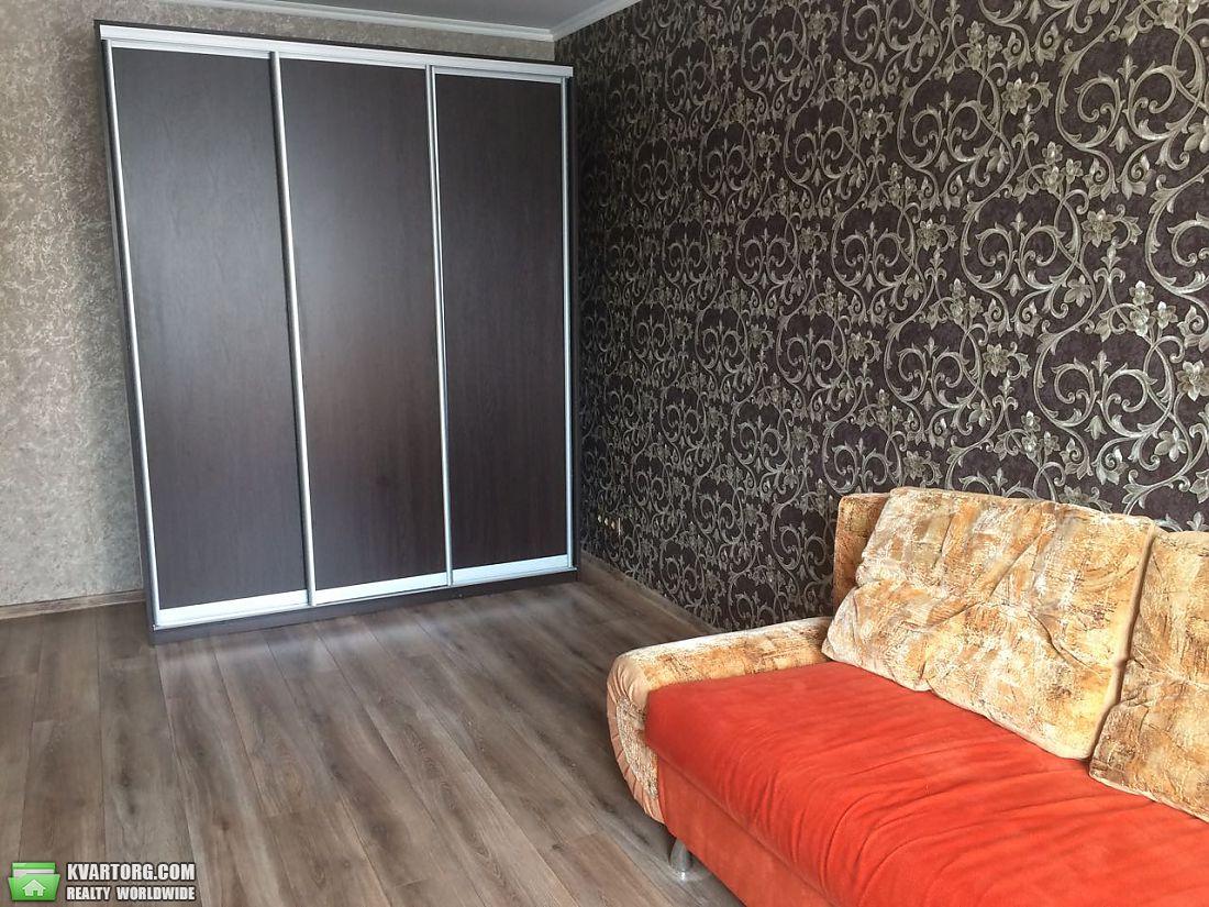 сдам 1-комнатную квартиру Харьков, ул.Валентиновская 38 - Фото 3