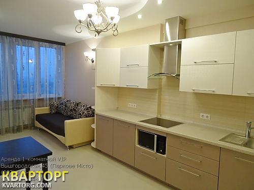 сдам 1-комнатную квартиру Киев, ул.Вышгородская 45 - Фото 4