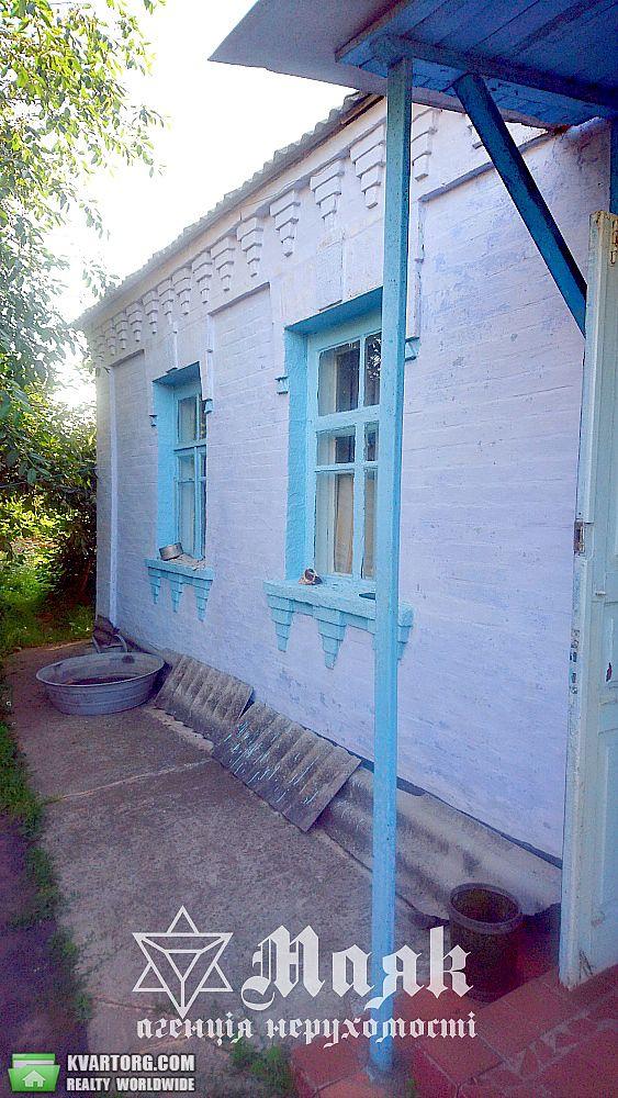 продам дом Киевская обл., ул.Фурманова - Фото 3