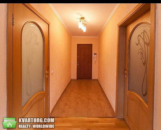 сдам 3-комнатную квартиру. Киев, ул.Здолбуновская . Цена: 480$  (ID 1794837) - Фото 7