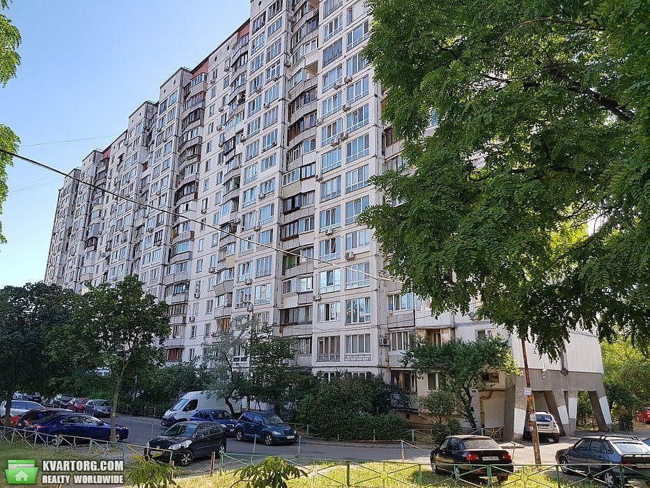 продам 1-комнатную квартиру Киев, ул. Героев Сталинграда пр 9а - Фото 1