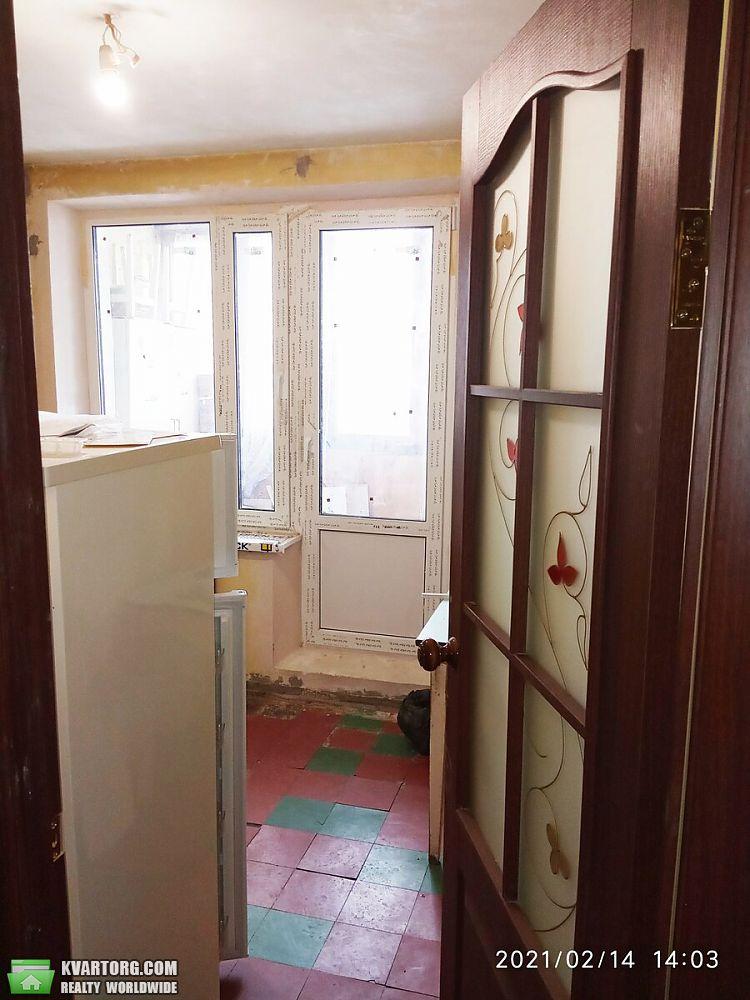 продам 1-комнатную квартиру Киев, ул.Бульвар Игоря Шамо 15 - Фото 3