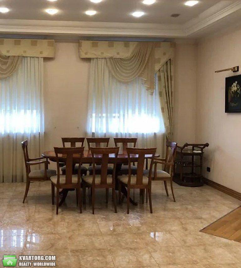 сдам 4-комнатную квартиру Киев, ул.Старонаодницкая 6б - Фото 2