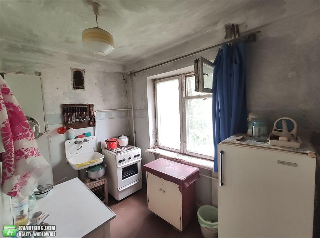продам 2-комнатную квартиру Днепропетровск, ул.янтарная 79а - Фото 4