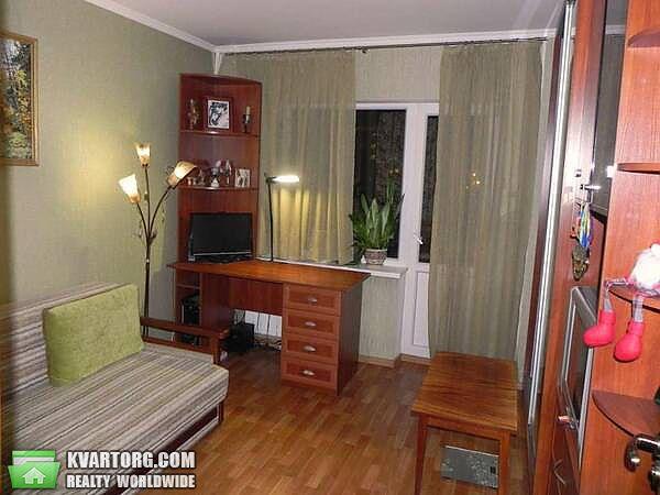 продам 3-комнатную квартиру Киев, ул. Героев Сталинграда пр 60 - Фото 5